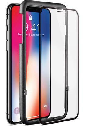 Ttec iPhone Xs Max Airglass™ Edgecolor Ekran Koruyucu