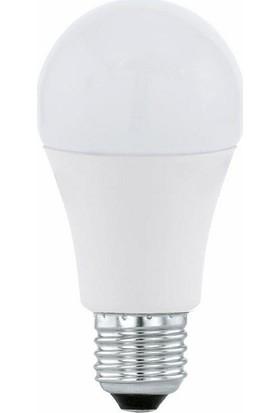 Eglo 6W LED Ampul 3000K E27 6'lı Paket