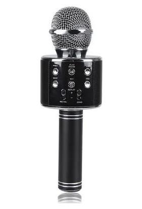 Okmore Bluetooth Karaoke Mikrofon
