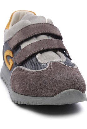 Alberto Guardiani Çocuk Deri Çocuk Ayakkabı 685 26345 Cck 24-39