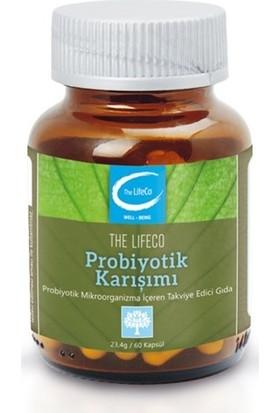 The LifeCo Probiyotik 60 Kapsül