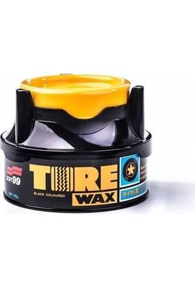 Soft99 Tire Black Wax Lastik Parlatıcı