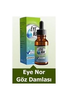 Eyenor Göz Damlasıı Faturalı Ürün Eye Nor