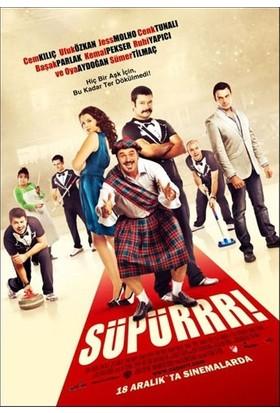 Süpürrr! (DVD)