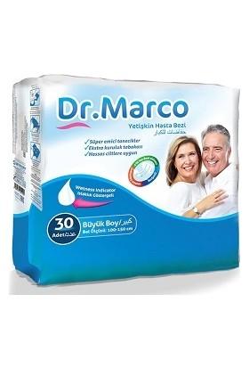 Dr Marco Yetişkin Hasta Bezi L Beden