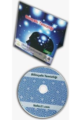 Bilinçaltı Temizliği Audio CD