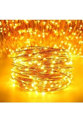 Layda Süs 100'lü LED Işık 10 Metre Gün Işığı