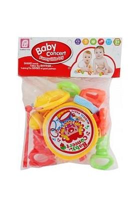 Best Toys Davul Çıngırak 8038
