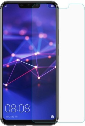 Nettens Huawei Mate 20 9H Temperli Ekran Koruyucu