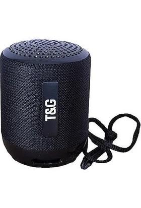 T&G 129 Bluetooth Hoparlör - Siyah