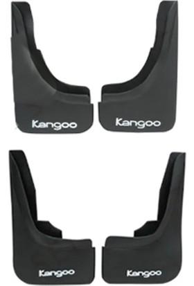 Ürünpark Renault Kangoo Uyumlu Paçalık Ön Arka Set