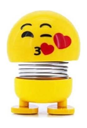 Vipcar Zıp Zıp Emoji Kafalar 1 Adet