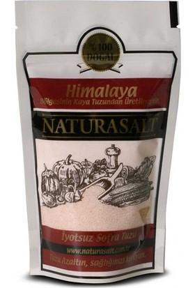 Natura Naturasalt Doğal Himalaya Tuzu Öğütülmüş Pembe