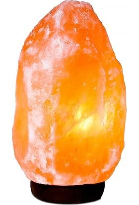 Crystal Natura Doğal Himalaya Tuzu Lamba 2 - 3 kg