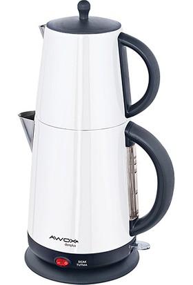 Awox Demplus Çay Makinesi