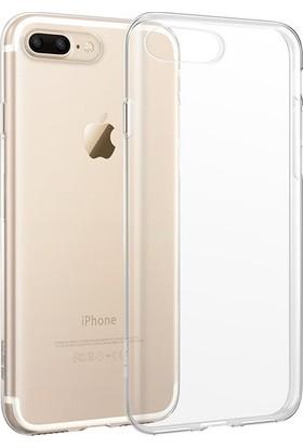 Pengu Apple iPhone 7/8 Plus Silikon Kılıf
