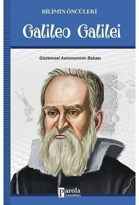 Galieo Galilei - Turan Tektaş
