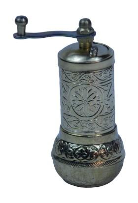 Wholesale Osmanlı Motifli Kahve ve Baharat Değirmeni Sarı
