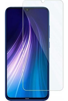 Engo Xiaomi Redmi Note 8 Ekran Koruyucu Cam 2.5d 9h Temperli Şeffaf Ekran Koruyucu