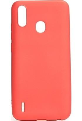 Kaltel Gsm Casper G4 Mat Premier Silikon Kılıf - Kırmızı