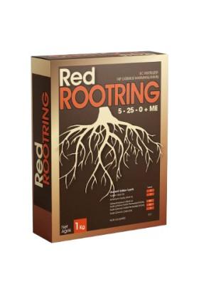Demagro Red Rootring Özel Enzimli Köklendirici Kılcal Kök Arttırıcı 1 kg
