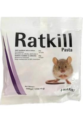 Hektaş Ratkill Fare ve Sıçan İçin Pasta