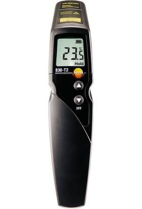 Testo 830-T2 Infrared Termometre