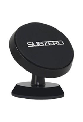 Subzero H2 Araç İçi Manyetik Tutucu Siyah
