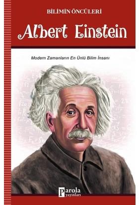 Albert Einstein - Turan Tektaş