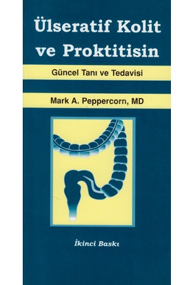 Ülseratif Kolit ve Protitisin - Mark A. Peppercorn