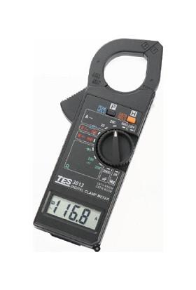 Tes Ac Dijital Pensampermetre 3013 600A