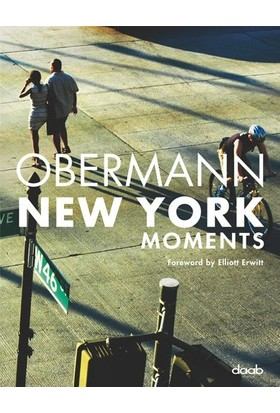 Obermann New York Moments