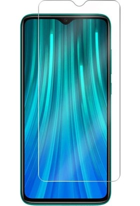 Teleplus Xiaomi Redmi Note 8 Nano Cam Ekran Koruyucu