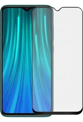 BlitzPower Redmi Note 8 6D Tam Kaplayan Nano Glass Nano Ekran Koruyucu
