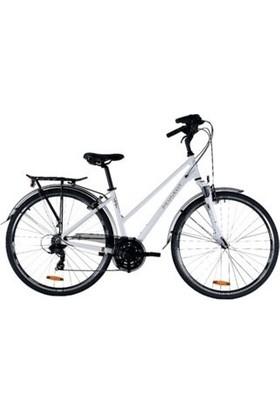 Peugeot T 15 28 Bayan Şehir Bisikleti V 28 Jant 21 Vites