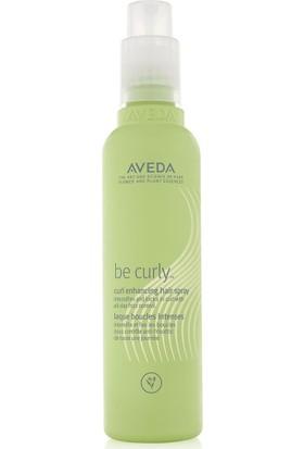 Aveda Be Curl Curl Enhancing Hair Spray Saç Spreyi 200 ml