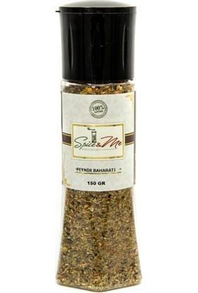 Spice&Me Peynir Baharatı Değirmen Kapak (150 gr)