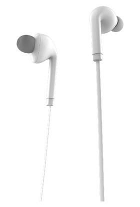 Vidvie Kulakiçi Yassı Kablolu Mikrofonlu Kulaklık 3.5 mm