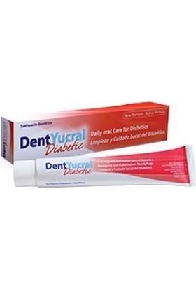 Dentyucral Diabetik Diş Macunu 75 ml
