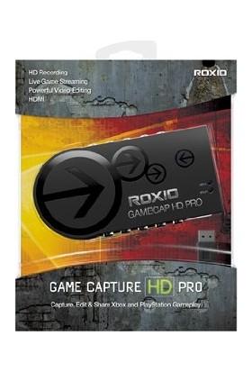 Roxio HD Oyun Video Kaydedici Cihazı
