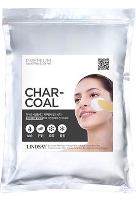 Lındsay Premium Charcoal (Kömür) Toz Maske 1kg