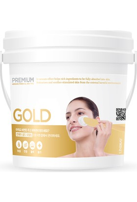Lındsay Premium Gold (Altın) Toz Maske 820GR