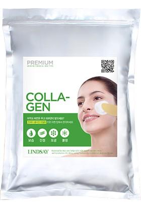 Lındsay Premium Collagen (Kolajen) Toz Maske 1 kg