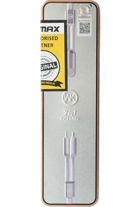 Wk Micro USB Data ve Şarj Kablosu