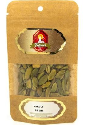 Figenes Kakule Kraft Paket 25 gr