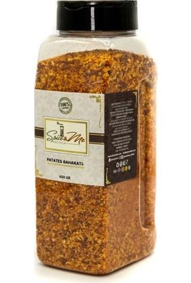 Spice&Me Patates Baharatı Tuzluk Kapak (650 Gr)