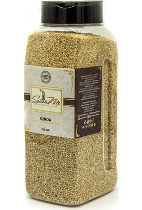 Spice&Me Kinoa Tuzluk Kapak (750 Gr)