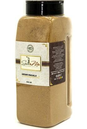 Spice&Me Garam Masala Tuzluk Kapak (650 Gr)