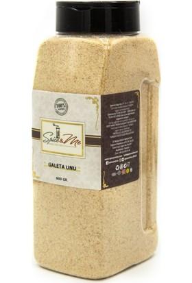Spice&Me Galeta Unu Tuzluk Kapak (600 Gr)