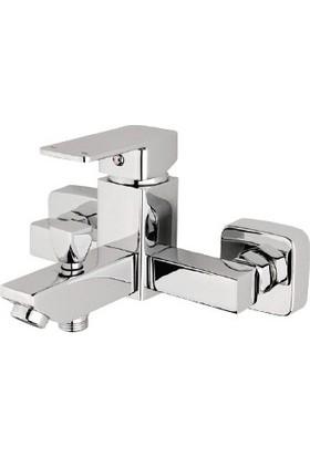 Üso Akasya Serisi Banyo Bataryası